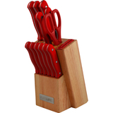 Ragalta 13pc Knife Block Set - PLKS2111