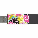 Centon 8GB USB PRO2 Macbeth Jezebel Licorice Retail DSPTM8GB-JEZ