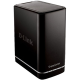 D-Link DNS-320L ShareCenter 2-Bay Cloud Network Storage Enclosure DNS-320L