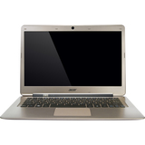 "Acer Aspire S3-391-53314G52add 13.3"" LED Ultrabook - Intel Core i5 i5-3317U 1.70 GHz NX.M1FAA.016"