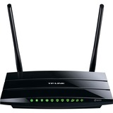 TP-LINK TL-WDR3500 IEEE 802.11n  Wireless Router TL-WDR3500