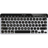 Logitech Bluetooth Easy-Switch Keyboard 920-004161
