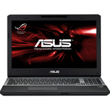 "Asus G55VW-DH71 15.6"" LED Notebook - Black - G55VWDH71"