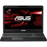 "Asus G75VW-DH72 17.3"" LED Notebook - Black - G75VWDH72"