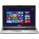 "Asus N56VJ-DH71 15.6"" Notebook - Black - N56VJDH71"