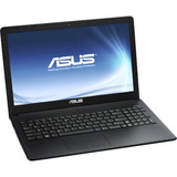Asus R503U-RH21 15.6&quot; Notebook - Black - R503URH21