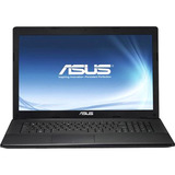 "Asus R704A-RH51 17.3"" Notebook - Black - R704ARH51"
