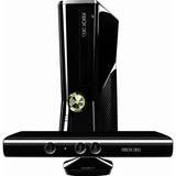 Microsoft Xbox 360 4GB Kinect Holiday Bundle S4G-00138