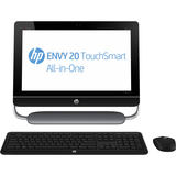 HP ENVY TouchSmart 20-D000 20-D010 H3Y85AA All-in-One Computer - Intel - H3Y85AAABA