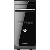 HP Pavilion p6-2300 p6-2350 H3Y78AA Desktop Computer - AMD A-Series A8 - H3Y78AAABA