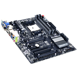 Gigabyte Ultra Durable 5 GA-F2A85X-UP4 Desktop Motherboard - AMD A85X - GAF2A85XUP4