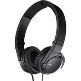 JVC HA-S400-B Headphone - HAS400B