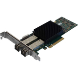 ATTO Dual-Channel 16Gb/s Fibre Channel PCIe 3.0 Host Bus Adapter CTFC-162E-000