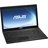 "Asus F75A-WH31 17.3"" Notebook - Intel Core i3 i3-2350M 2.30 GHz - Black F75A-WH31"
