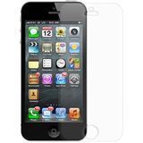 Amzer Anti-Glare Screen Protector with Cleaning Cloth For iPhone 5