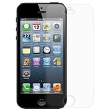 Amzer ShatterProof Screen Protector - Front Coverage For iPhone 5