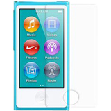 Amzer ShatterProof Screen Protector - Front Coverage For iPod Nano 7th Gen