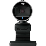 Microsoft LifeCam Webcam - USB 2.0 - H5D00013