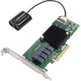 Adaptec 71605Q 16-Ports SAS/SATA RAID Controller