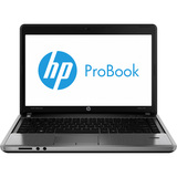 "HP ProBook 4440s C6Z32UT 14"" LED Notebook - Intel - Core i3 i3-3110M 2.4GHz - Silver C6Z32UT#ABA"
