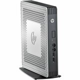 HP B8D11AT Thin Client - AMD G-Series T56N 1.65 GHz - Black B8D11AT#ABC
