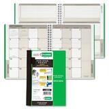 AT-A-GLANCE Advance Academic Weekly/Monthly Student Planner AAG60004310