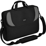 "Targus Slip CVR200 Carrying Case (Sleeve) for 16"" Notebook - Black, Gr - CVR200US"