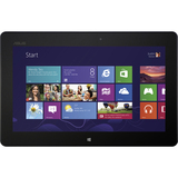 "Asus VivoTab RT TF600T-C1-GR 10.1"" 64 GB Tablet - Wi-Fi - NVIDIA Tegra 3 1.30 GHz - Gray"