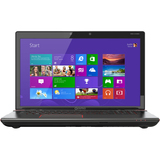 "Toshiba Qosmio X875-Q7390 17.3"" LED 3D Ready Notebook - Intel Core i7 - PSPLZU003002"