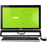 Acer Aspire All-in-One Computer - Intel Core i3 i3-3220 3.30 GHz - Des - DQSLTAA001
