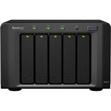 Synology DX513 DAS Array - 5 x HDD Supported DX513