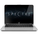 "HP Spectre 14-3200 14-3210nr 14"" LED Ultrabook - Intel - Core i5 i5-3317U 1.7GHz C2N11UA#ABA"