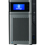 Iomega StorCenter px2-300d Network Storage Server