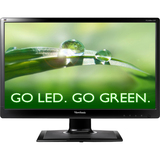 "Viewsonic VA2406M-LED 24"" LED LCD Monitor - 5 ms - VA2406MLED"