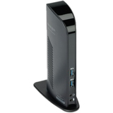 Kensington USB 3.0 Docking Station with DVI/HDMI/VGA Video (sd3000v) K33970US