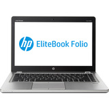 "HP EliteBook Folio 9470m C6Z61UT 14.0"" LED Ultrabook - Intel - Core i5 i5-3427U 1.8GHz - Platinum C6Z61UT#ABA"