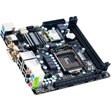 Gigabyte Ultra Durable 4 Classic GA-H77N-WIFI Desktop Motherboard - In - GAH77NWIFI