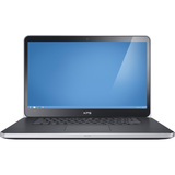 "Dell XPS 15.6"" LED Ultrabook - Intel Core i7 i7-3632QM 2.20 GHz - Silver Anodized Aluminum"