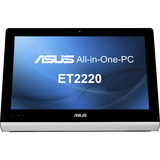 Asus EeeTop ET2220IUTI-B019K All-in-One Computer - Intel Core i5 3 GHz - Desktop - Black ET2220IUTI-B019K