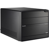 Shuttle XPC SX79R5 Barebone System Mini PC - Intel X79 Express Chipset - 74RSX79R5001SHU001