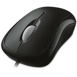 Microsoft Basic Optical Mouse P58-00063
