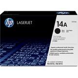 HP 14A (CF214A) Black Original LaserJet Toner Cartridge