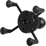 "RAM Mount RAM Universal X-Grip Cell Phone Holder with 1"" Ball RAM-HOL-UN7BU"