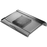 Cooler Master NotePal U-LITE - Laptop Cooling Pad with Configurable 100mm Fan R9-NBC-ULTK-GP