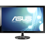 "Asus VS278Q-P 27"" LED LCD Monitor - 16:9 - 1 ms - VS278QP"