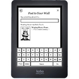 Kobo Glo Digital Text Reader N613-KBO-S