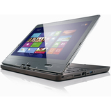Lenovo Thinkpad Twist S230U i5 3317U 4GB 500GB+24GB SSD 12.5IN Touchscreen Windows 8 Pro Ultrabook