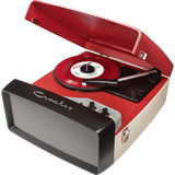 Crosley Collegiate CR6010A Record Turntable CR6010A-RE
