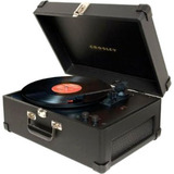 Crosley Keepsake USB Turntable CR6249A-BK