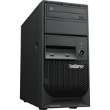Lenovo ThinkServer TS130 1105B2U Tower Server - 1 x Intel Core i3 i3-3 - 1105B2U